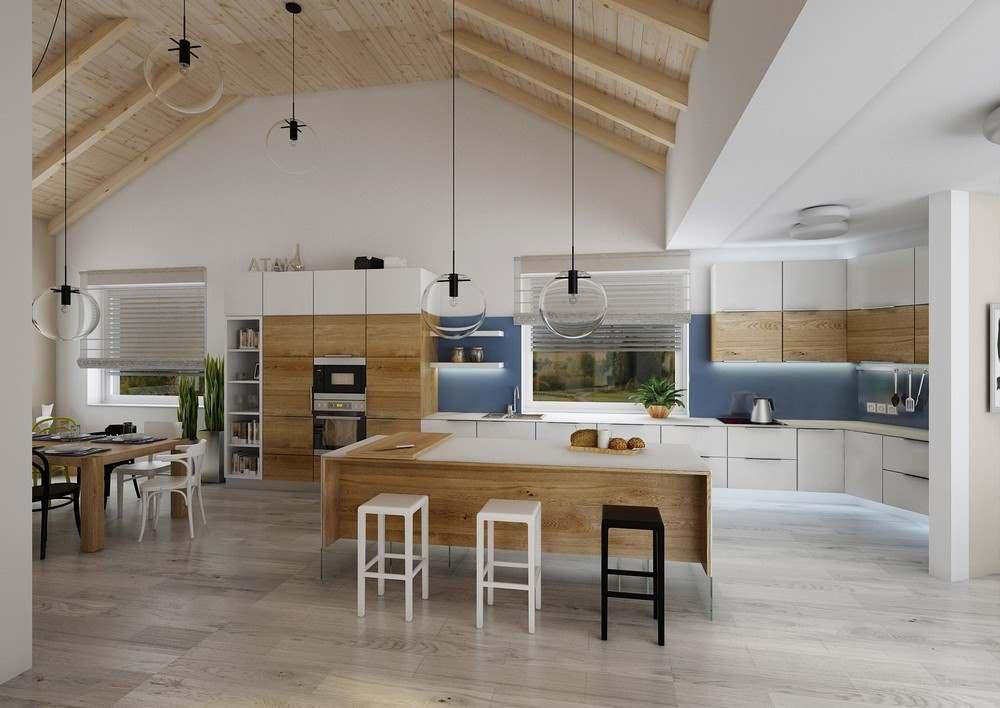 Дизайн современных квартир2