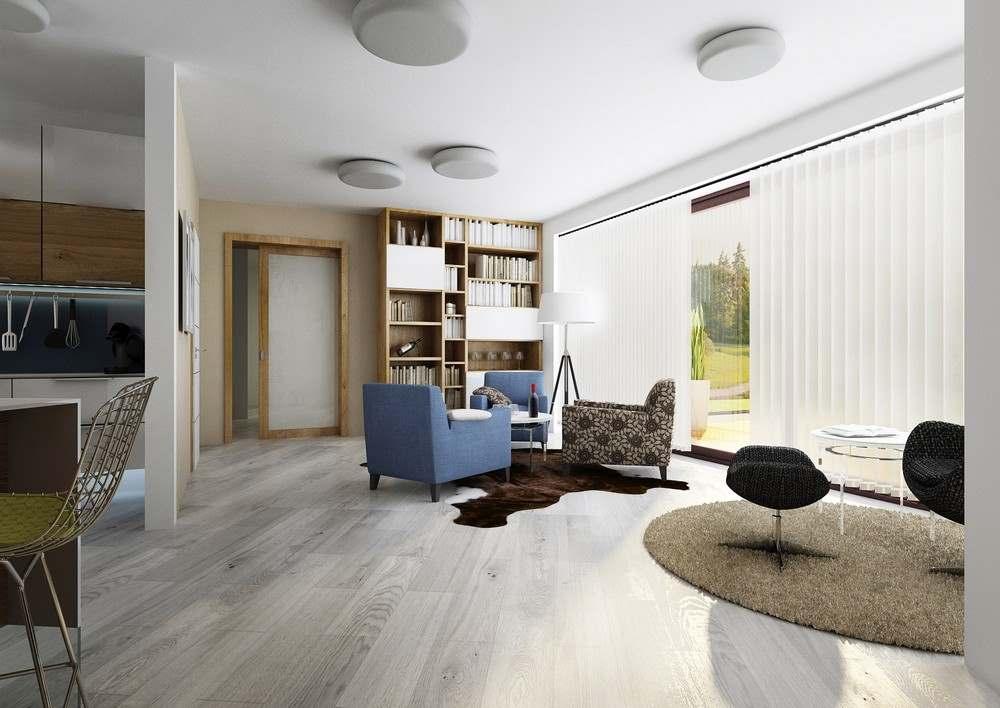 Дизайн современных квартир6