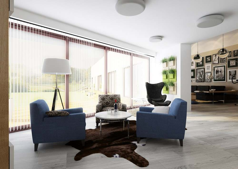 Дизайн современных квартир7