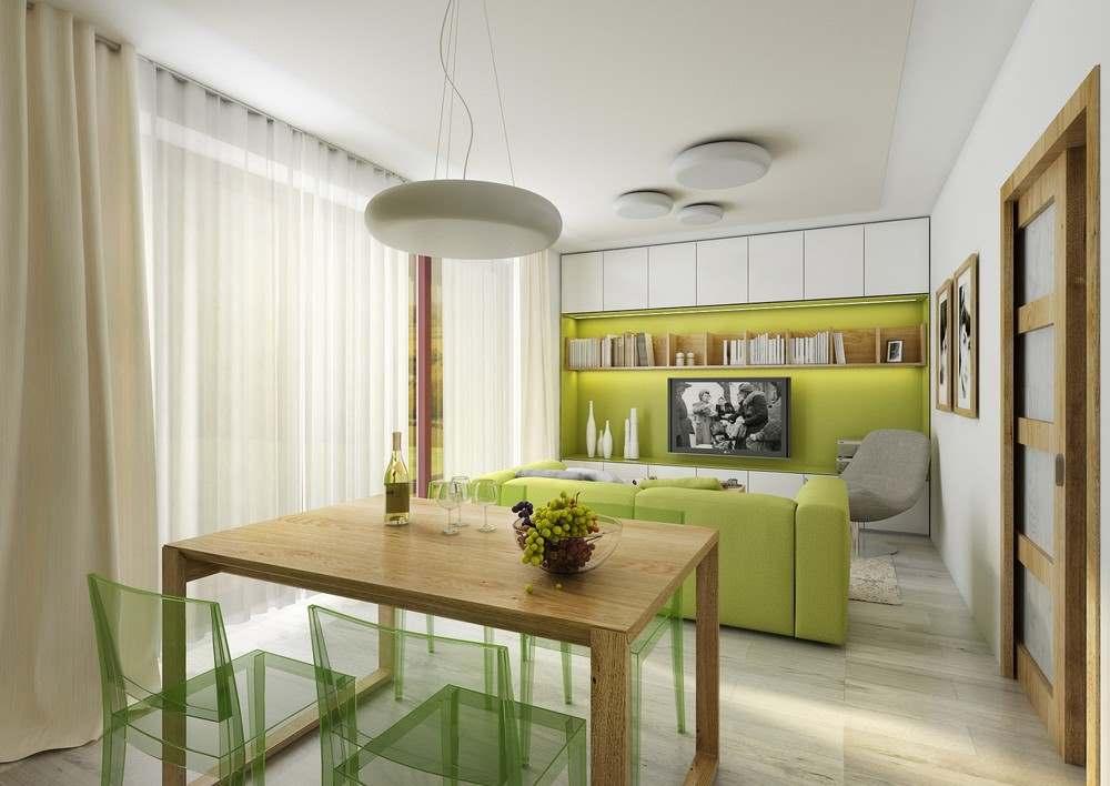 Дизайн современных квартир9