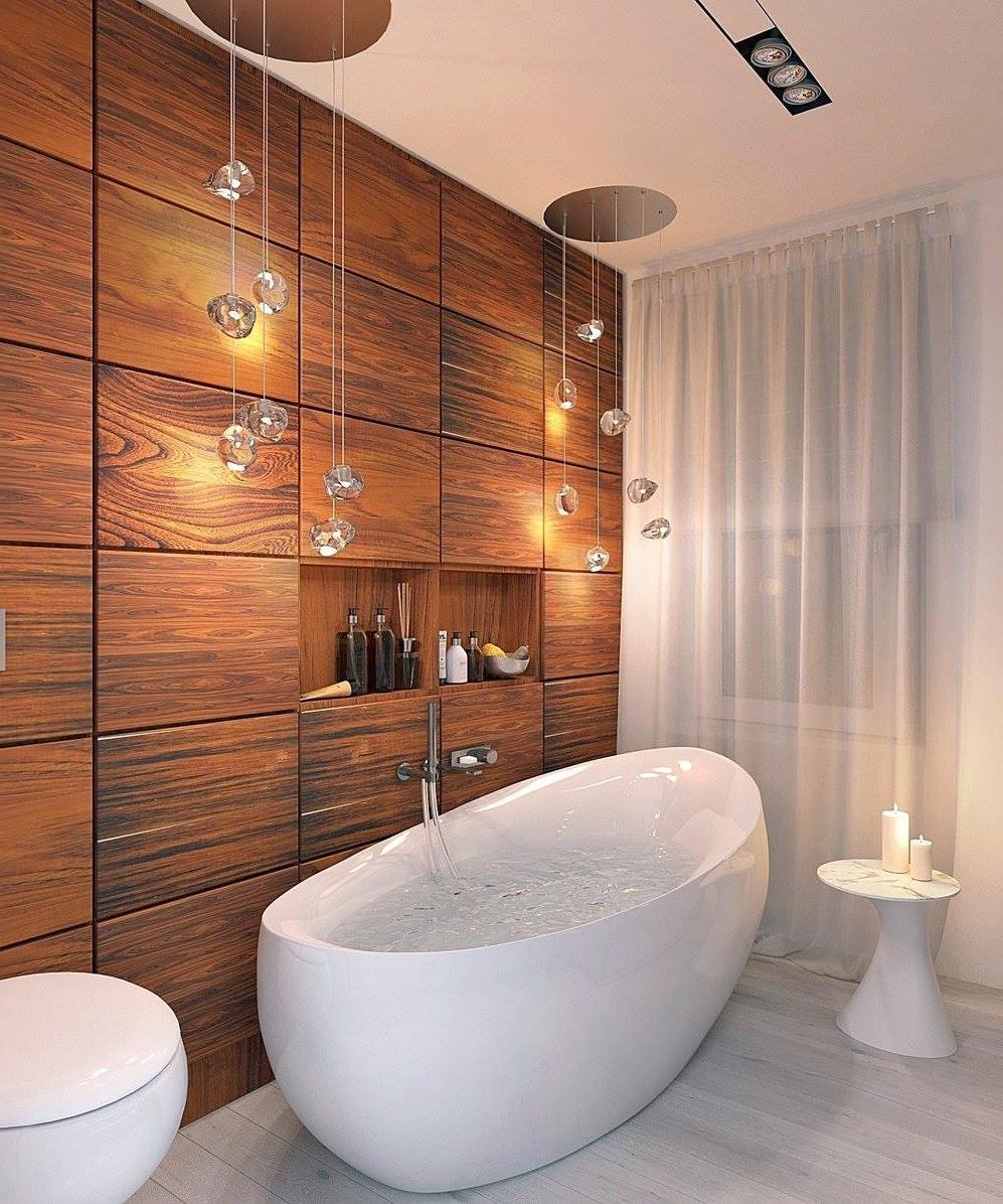 Дизайн ванной комнаты 8 кв.м. с туалетом (1)