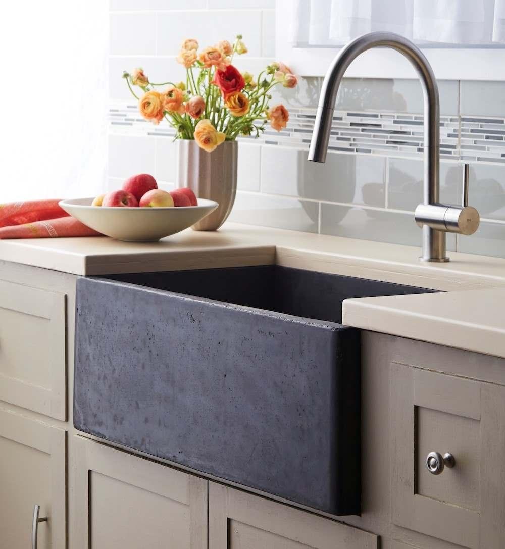 Дизайнерские раковины для кухни4
