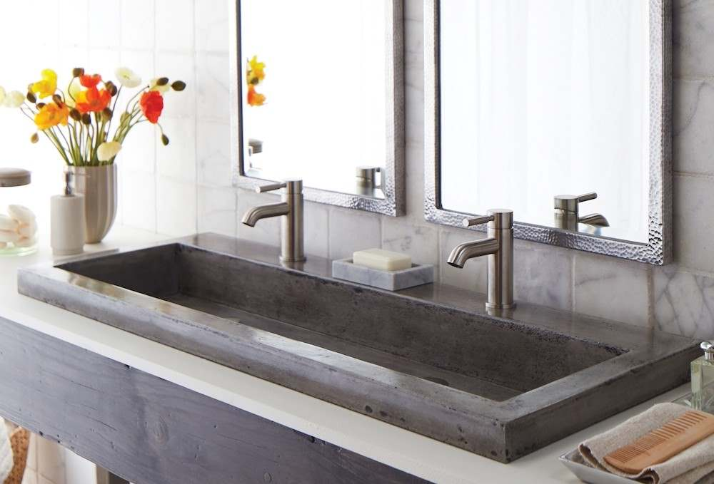 Дизайнерские раковины для кухни6