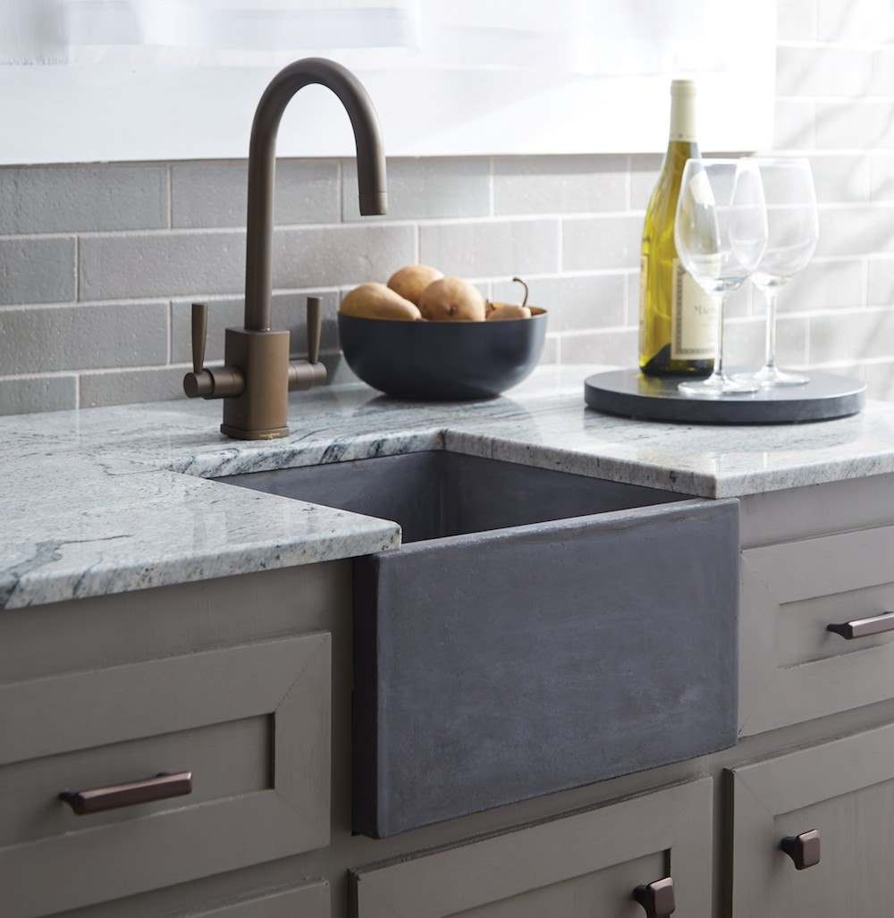 Дизайнерские раковины для кухни9
