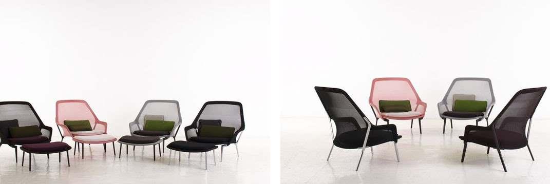 Эргономичное дизайнерско  кресло8