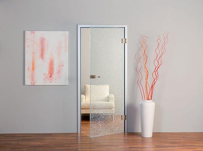 Межкомнатные двери и способы их открывания (7)
