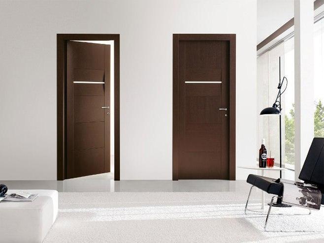 Межкомнатные двери и способы их открывания (9)