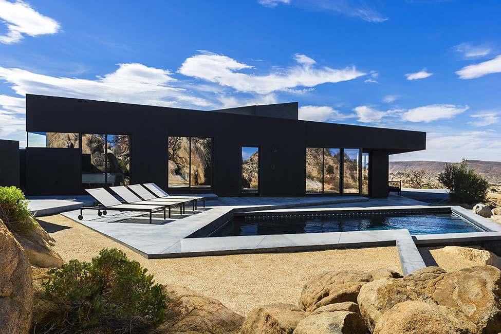 Необычный дом в Калифорнии23