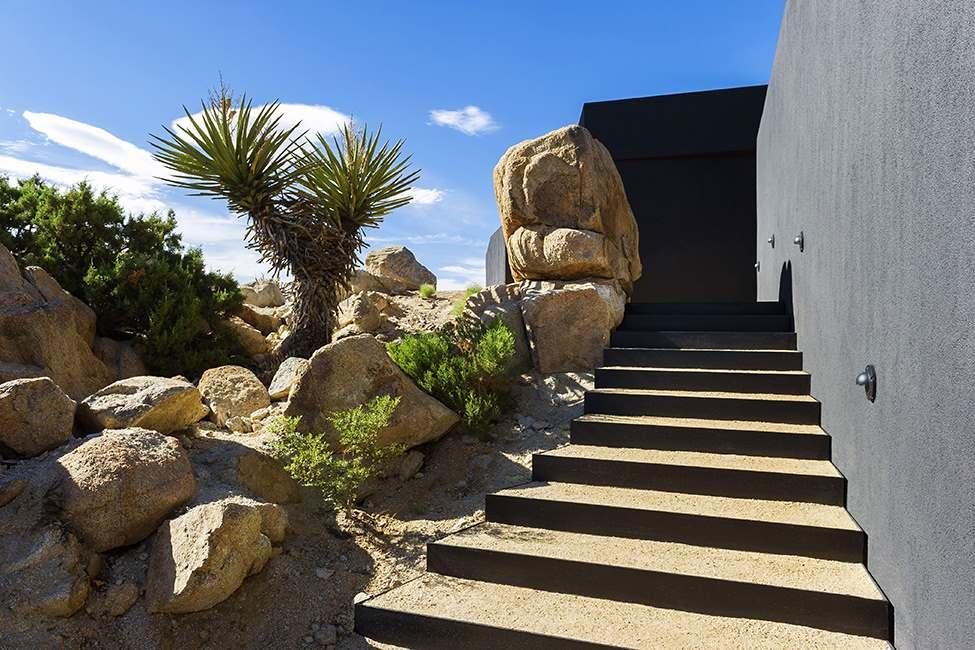 Необычный дом в Калифорнии3