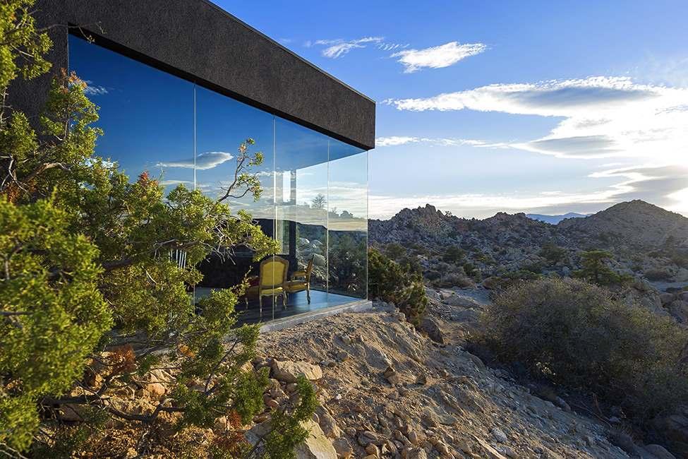 Необычный дом в Калифорнии9