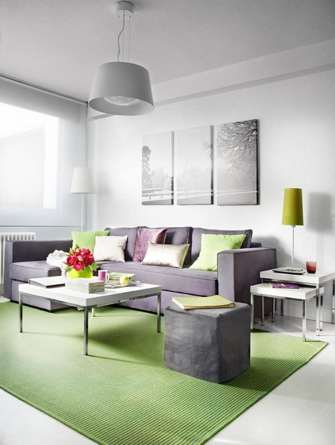 Перепланировка квартиры студии 40 кв.м (2)