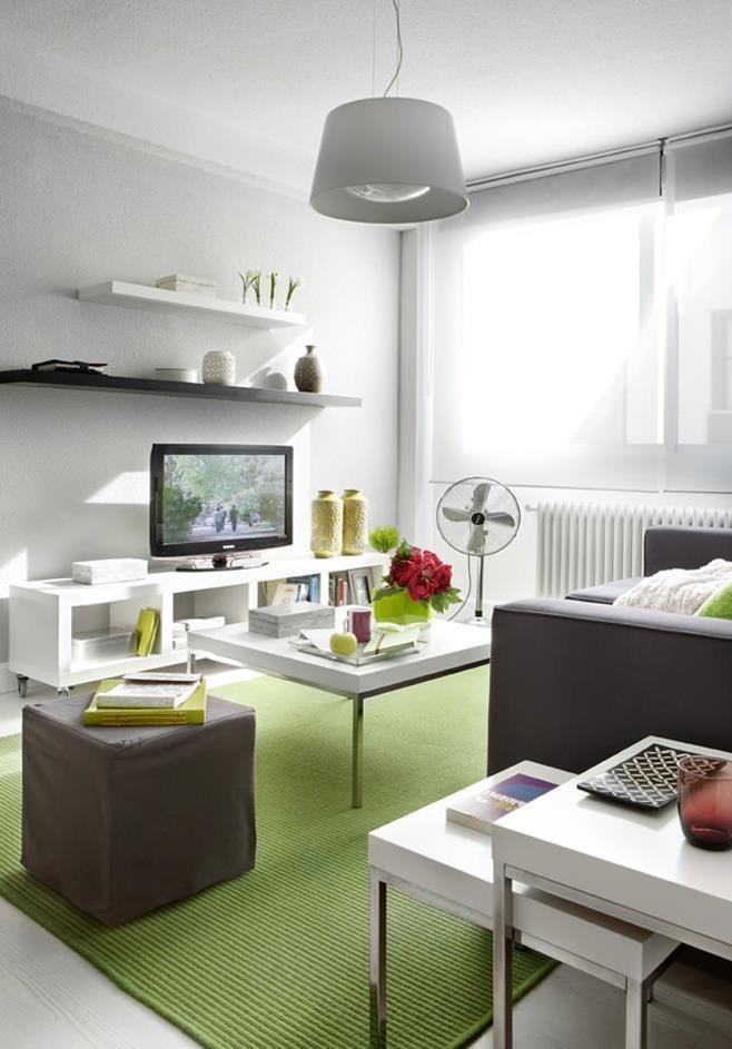 Перепланировка квартиры студии 40 кв.м (3)