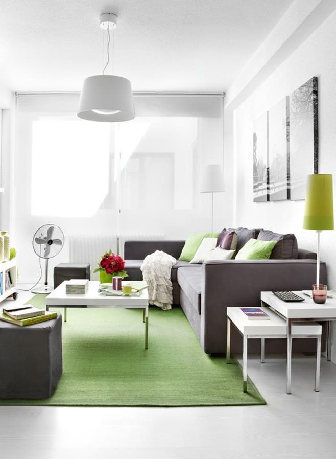 Перепланировка квартиры студии 40 кв.м (4)