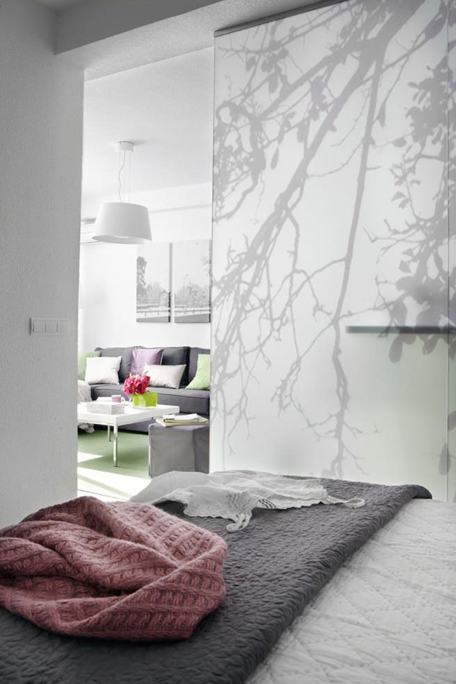 Перепланировка квартиры студии 40 кв.м (7)