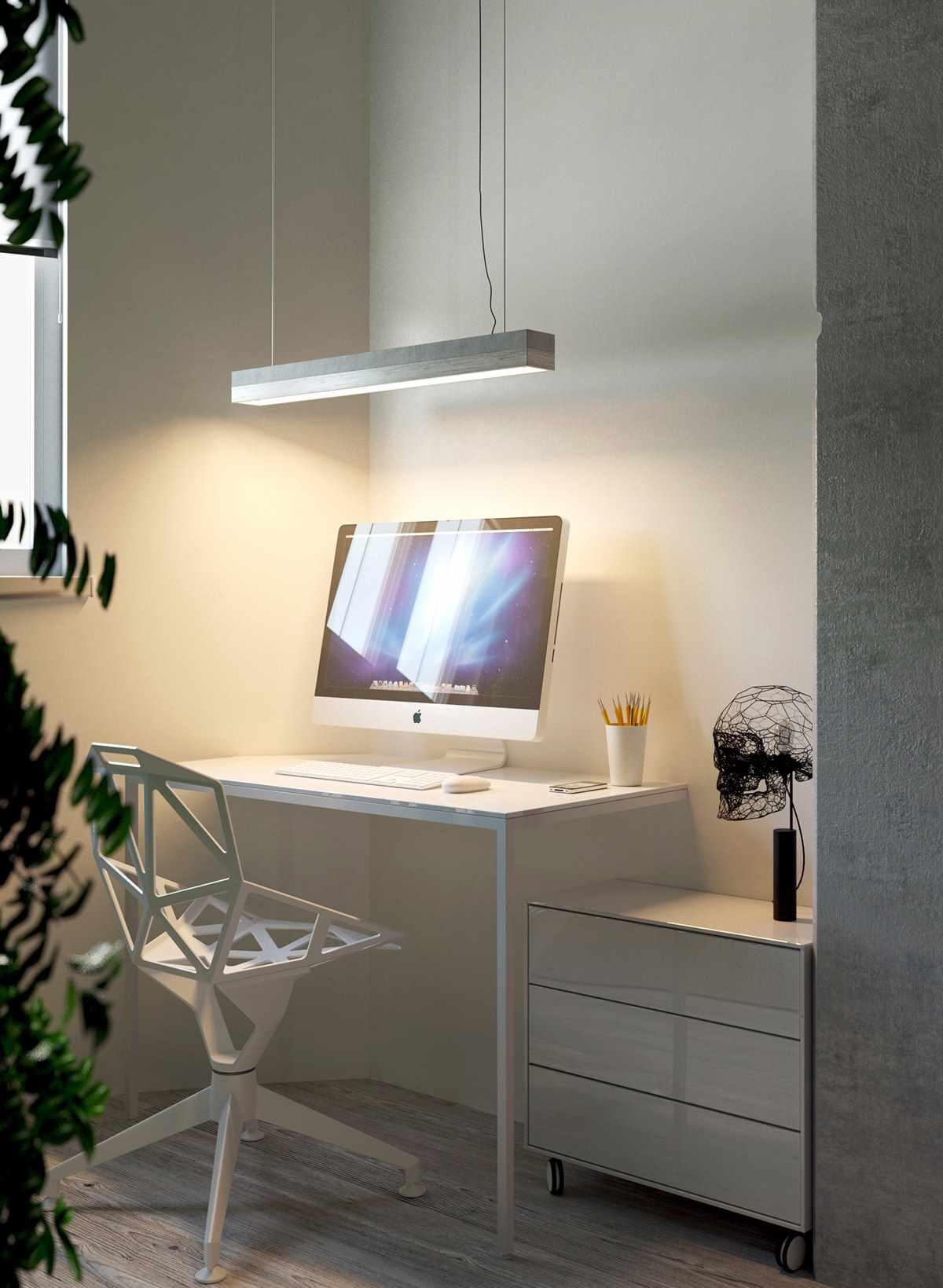 Планировка современной квартиры 43 кв.м (6)