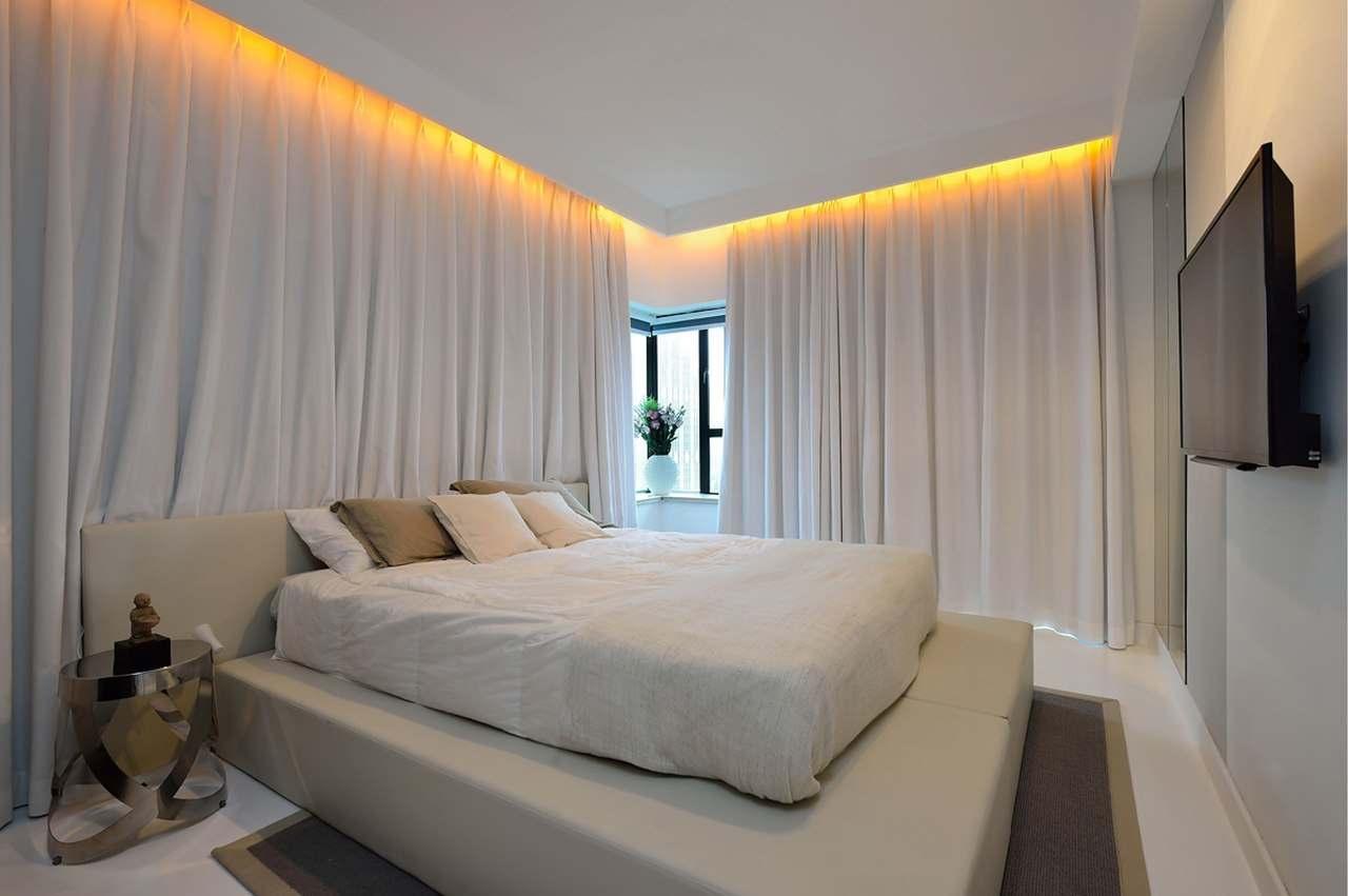 Потрясающая квартира в Шанхае7