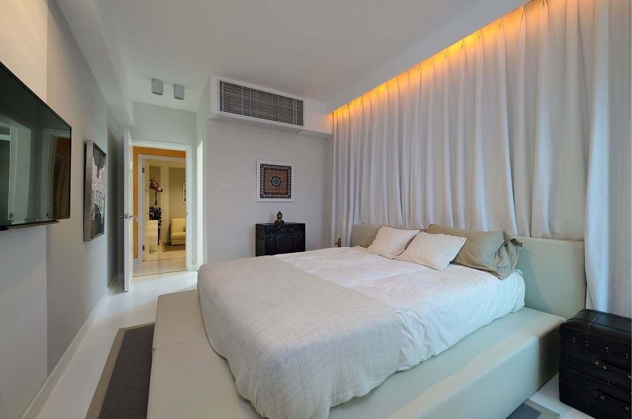 Потрясающая квартира в Шанхае8