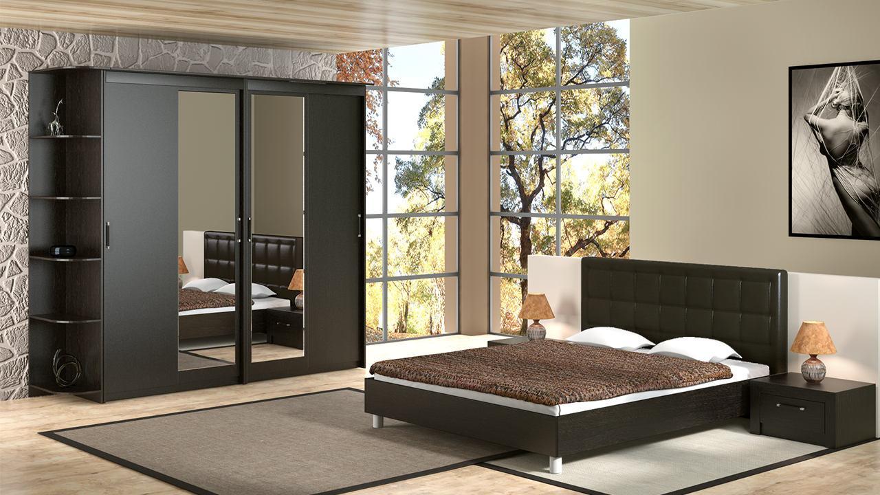 Советы как выбрать шкаф для спальни2