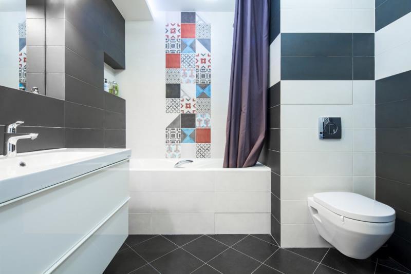 Современная квартира площадью 42 кв.м. в минималистичном стиле (1)