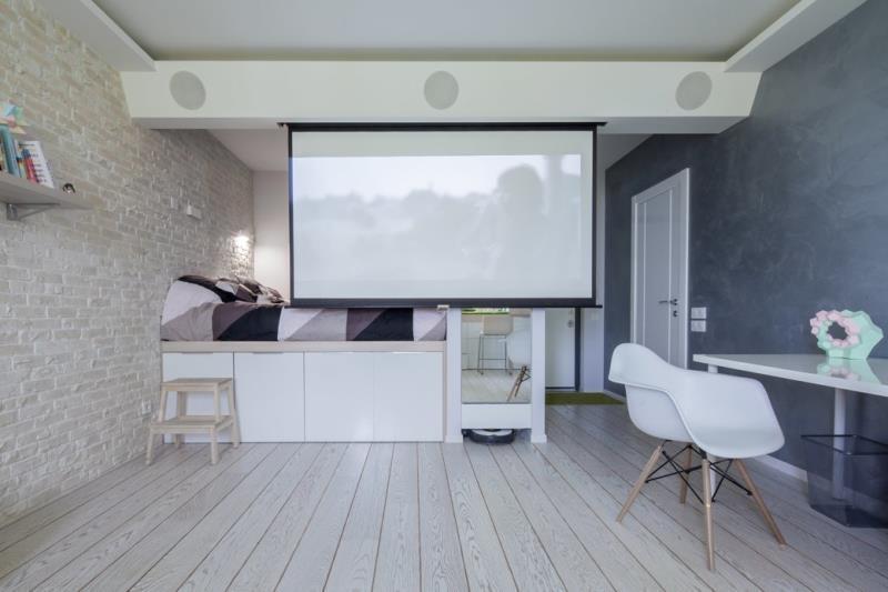 Современная квартира площадью 42 кв.м. в минималистичном стиле (8)