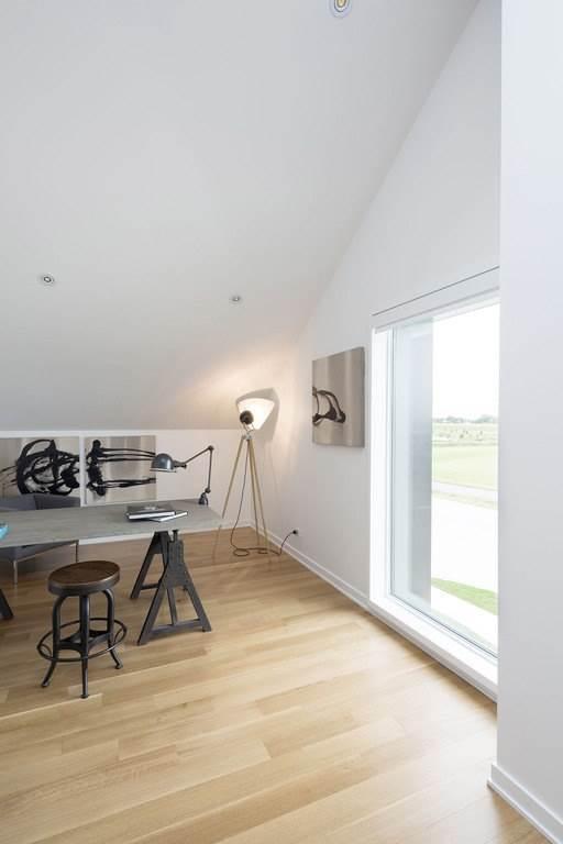 Современный интерьер энергосберегающего дома7