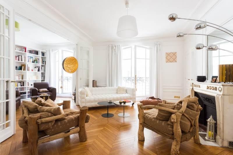 гостиная комната в скандинавском стиле (14)