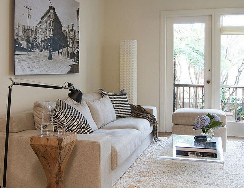 планировки спальни-гостиной площадью 18 кв-32