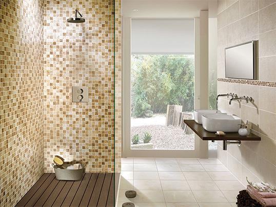плитка под камень в ванную (32)