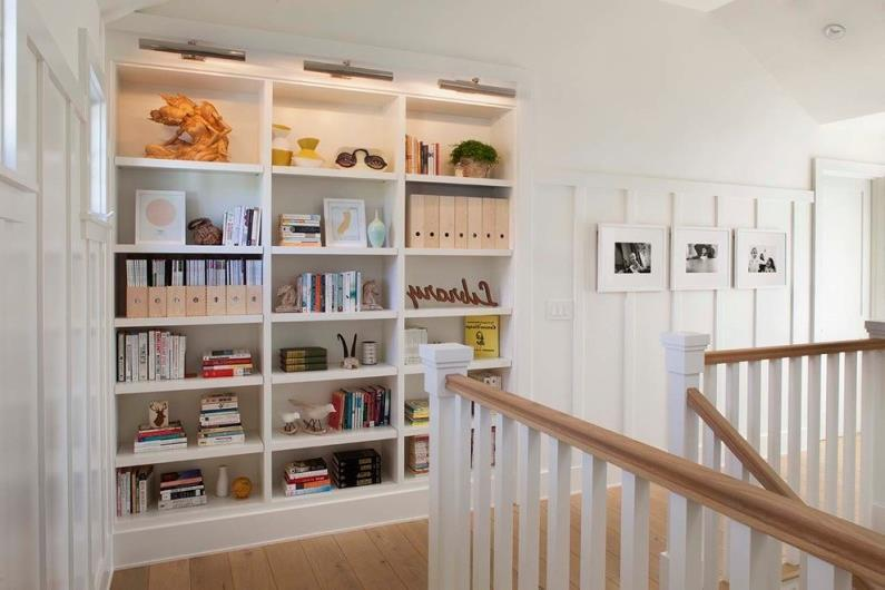 шкафы и полки в современном интерьере (2)