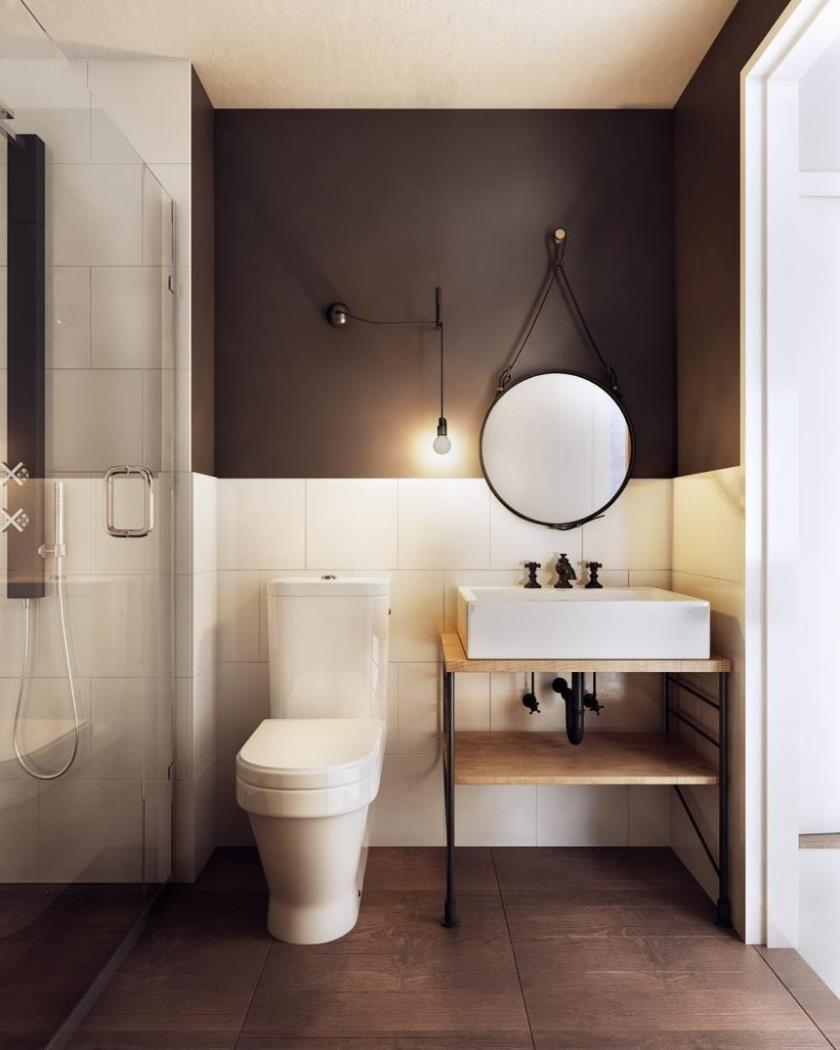 современные красивые интерьеры квартир (1)