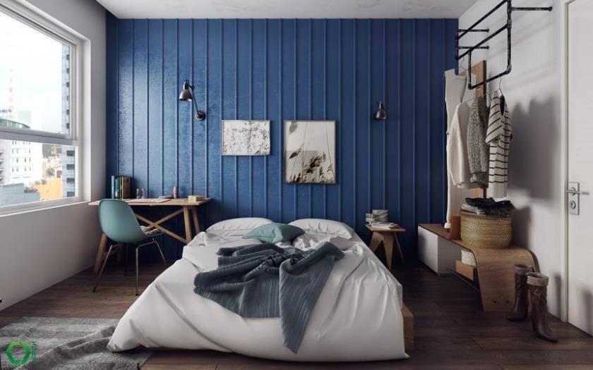 современные красивые интерьеры квартир (9)