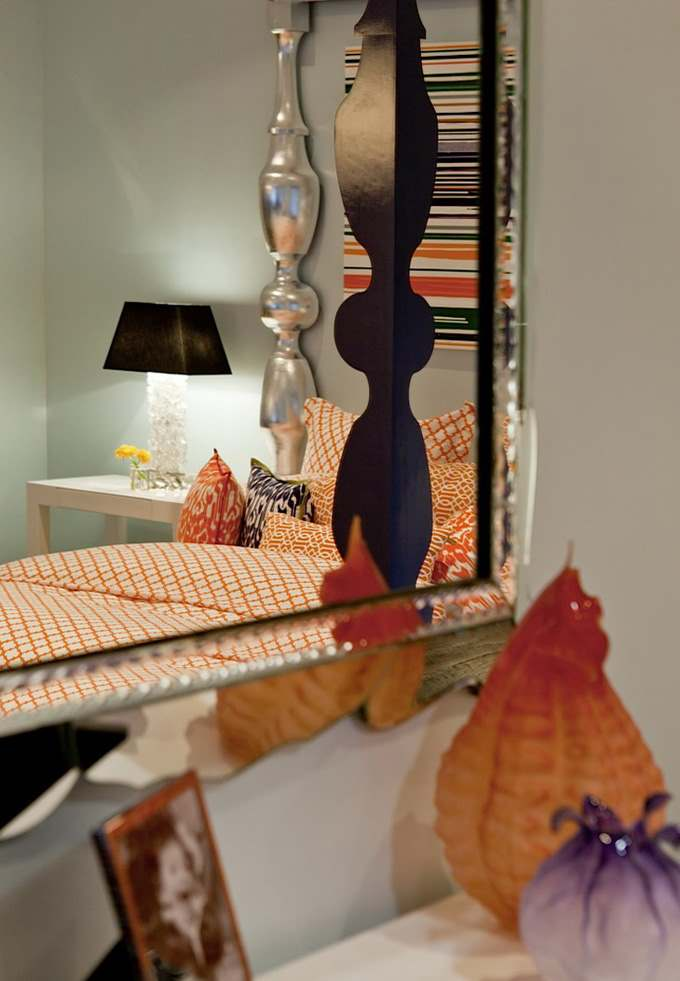 современный интерьер Нью-Йоркской квартиры19