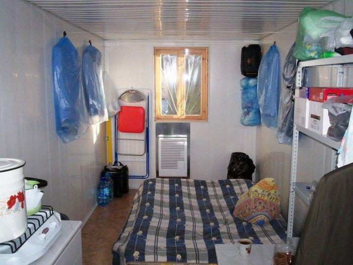 Как переделать гараж в жилое помещение?