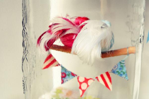 Как сделать подарок любимому своими руками. Влюбленные птицы на День Святого Валентина
