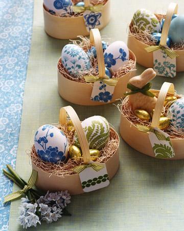 Идеи для декора пасхальных яиц {ТОП 40}