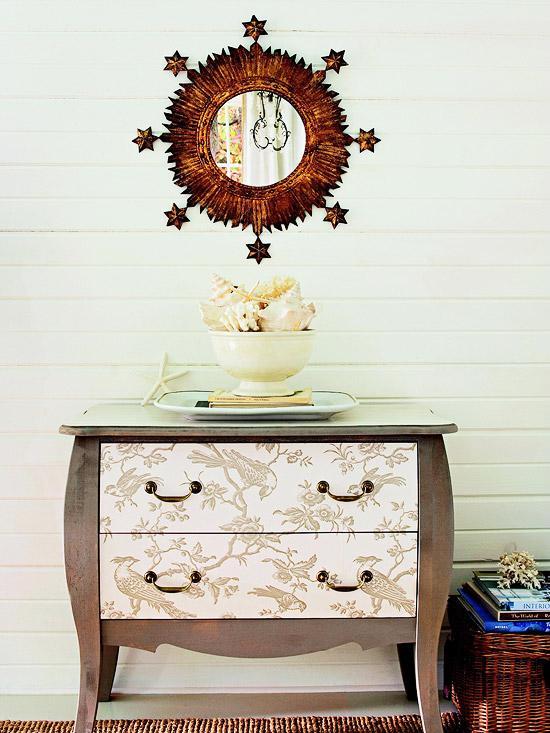 Идеи для декора интерьера