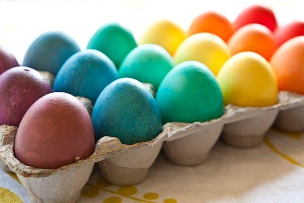 Как сделать конфетти из яиц своими руками. Очаровательная идея для вечеринки