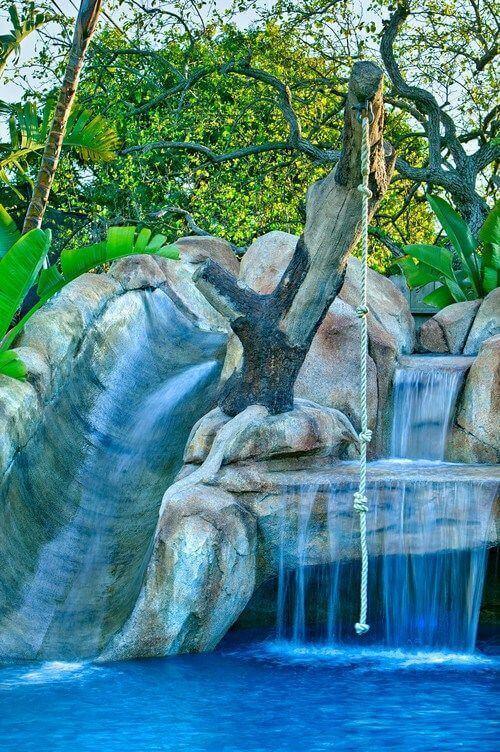 40+ Великолепных рукотворных водоемов