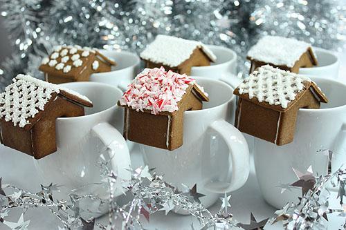 Рождественское печенье {своими руками}