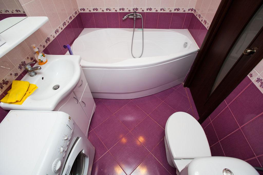 Дизайн ванны 4 кв метров