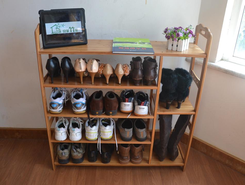 Подставка обувь своими руками