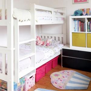 Дизайн маленькой детской фото dizajn-malenkoj-detskoj-5