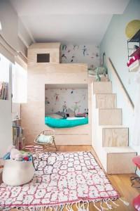 Дизайн маленькой детской фото dizajn-malenkoj-detskoj-18