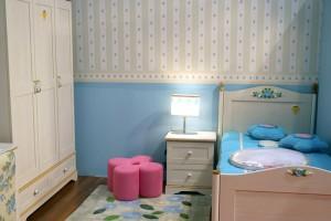 Дизайн маленькой детской фото dizajn-malenkoj-detskoj-30