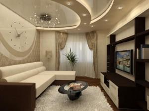 Дизайн гостиной комнаты 20 фотоdizajn-gostinoj-foto-3