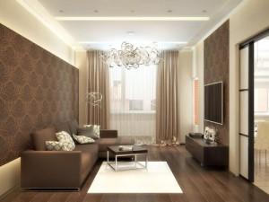 Дизайн гостиной комнаты 20 фото dizajn-gostinoj-foto-2