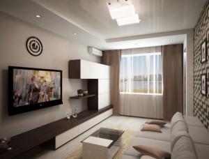 Дизайн гостиной комнаты 20 фото dizajn-gostinoj-foto-10