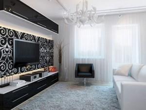 Дизайн гостиной комнаты 20 фото dizajn-gostinoj-foto-9