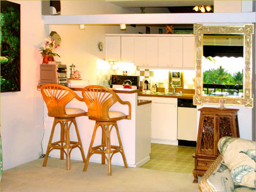 Кухни с барной стойкой 25 фото дизайн barnaja-stojka-na-kuhne-1