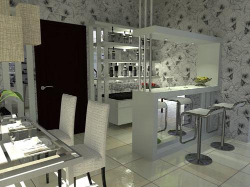 Кухни с барной стойкой 25 фото дизайн barnaja-stojka-na-kuhne-16